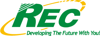 REC TECHNOLOGY CORPORATION Logo